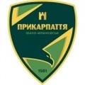 FC Prykarpattia
