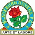 >Blackburn Rovers