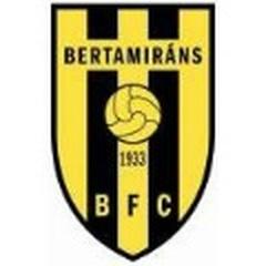 Bertamirans C