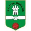 ACDM Horche