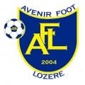 Avenir Foot Lozère