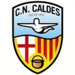 CN Caldes FS