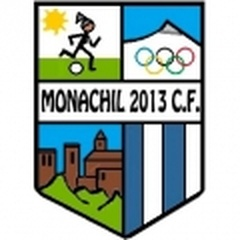 Monachil 2013 CF