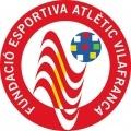 FE Atl. Vilafranca A