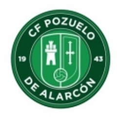 CF Pozuelo Fem
