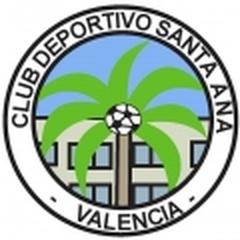 C. Santa Ana