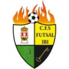 CFS Futsal Ibi A