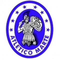 Atlético Marte