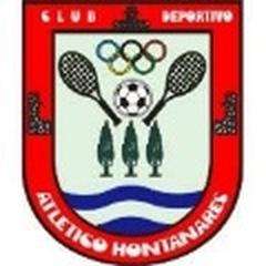 A. Hontanares