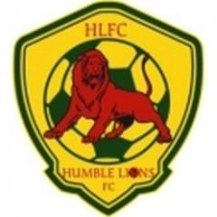 Humble Lions