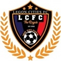 Legon Cities