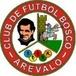 Bosco Arévalo