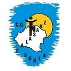 Calasanz Soria B