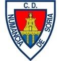 Numancia Soria B