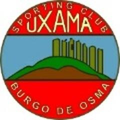 S. Uxama