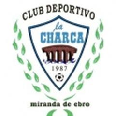 La Charca B