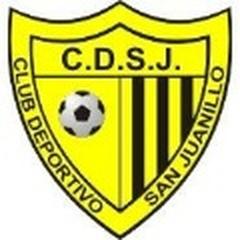 S. Juanillo B