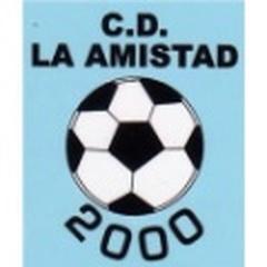 Amistad 2000 B