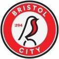 Escudo Bristol City
