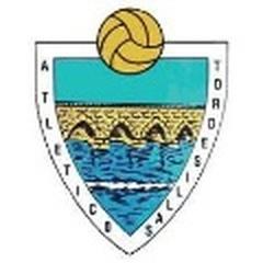At. Tordesillas