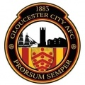 Escudo Gloucester City