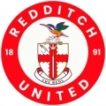 Escudo Redditch United