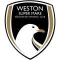 Escudo Weston-super-Mare