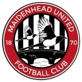 Escudo Maidenhead United