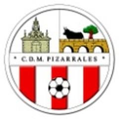 M. Pizarrales B