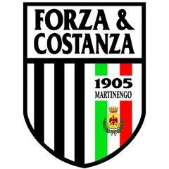 Forza E Costanza 1905