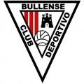 >CD Bullense
