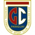 General Caballero SC
