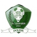 Léopards de Dolisié