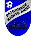 Patronage Sainte Anne
