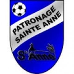 Patronage Sainte Anne