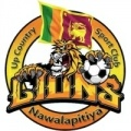 Country Lions