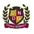 Dinicu Golescu