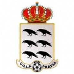 Villa de Pravia