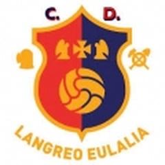 Langreo Eulalia B