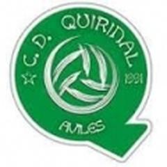 Quirinal B