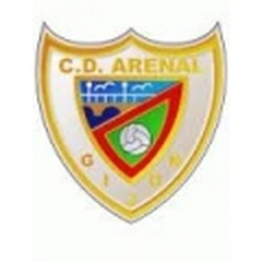 CD Arenal C