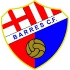 Barres B