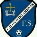 Oviedo Arenas