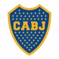 Escudo Boca Juniors