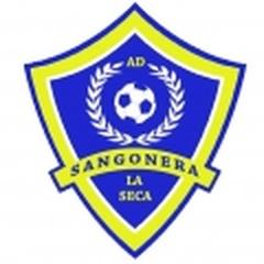 Sangonera SECA