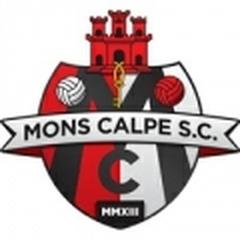 Mons Calpe