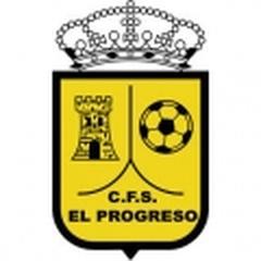 CF Progreso C