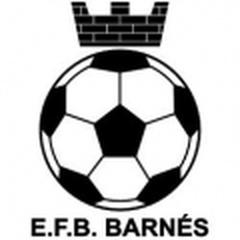 CD Barnes B
