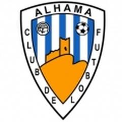 Alhama A