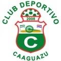 >Deportivo Caaguazú